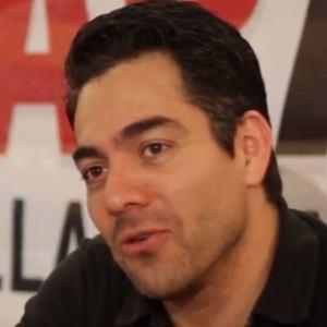 Omar Chaparro picture
