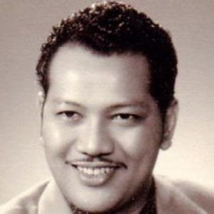 P Ramlee picture