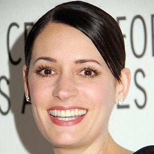 Paget Brewster picture