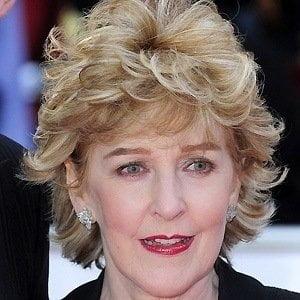 Patricia Hodge picture
