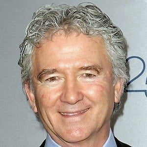 Patrick Duffy picture