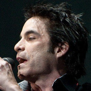 Patrick Monahan picture