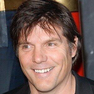 Paul Johansson picture