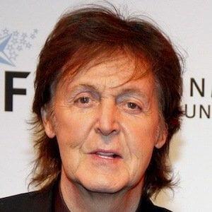 Paul McCartney picture