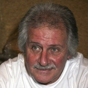 Pete Best picture