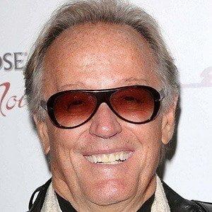 Peter Fonda picture
