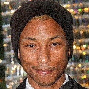 Pharrell Williams picture