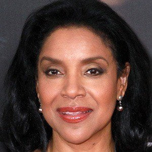 Phylicia Rashad picture
