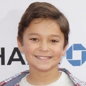 Pierce Gagnon picture