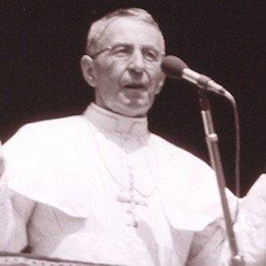 Pope John Paul I picture