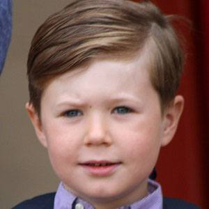 Prince Christian picture
