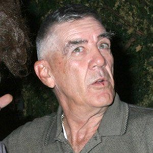 R Lee Ermey picture