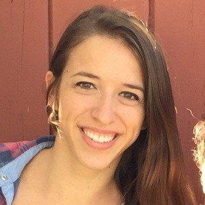 Rachel Ballinger picture