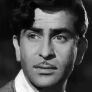 Raj Kapoor picture