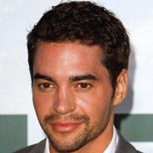 Ramon Rodriguez picture