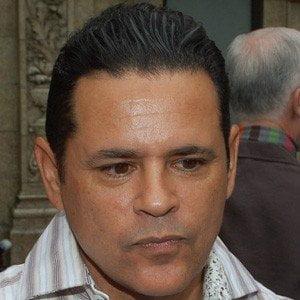 Raymond Cruz picture