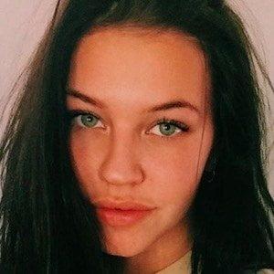 Rebecka Forsberg picture