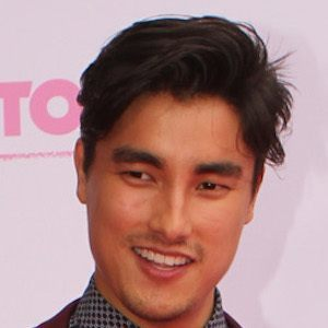 Remy Hii picture