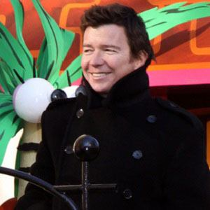 Rick Astley picture