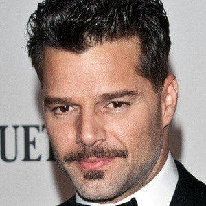 Ricky Martin picture