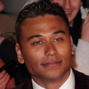 Ricky Norwood picture
