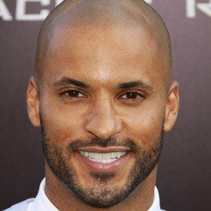 Ricky Whittle picture