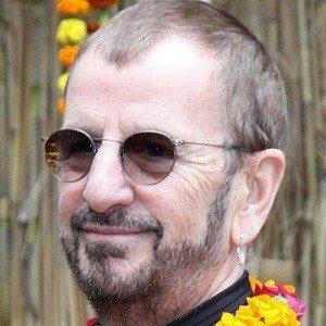 Ringo Starr picture