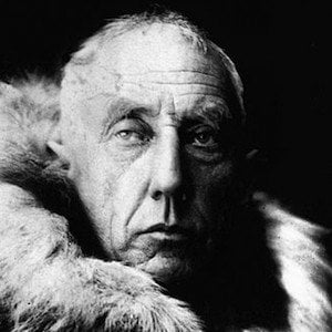 Roald Amundsen picture