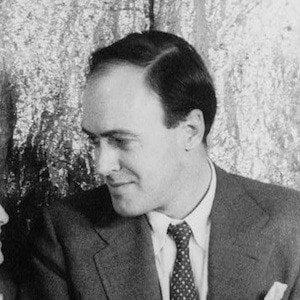 Roald Dahl picture