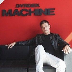 Rob Dyrdek picture