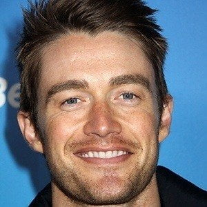 Robert Buckley picture