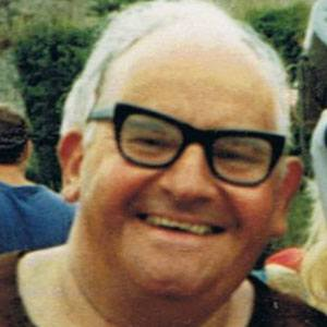 Ronnie Barker picture