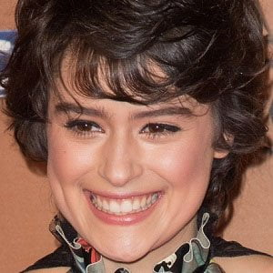 Rosabell Laurenti Sellers picture