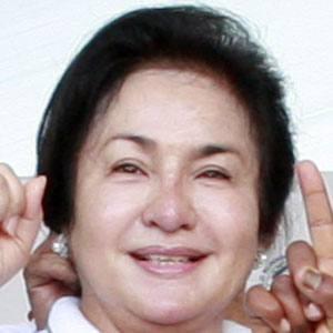 Rosmah Mansor picture