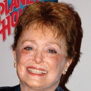 Rue McClanahan picture