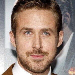 Ryan Gosling picture