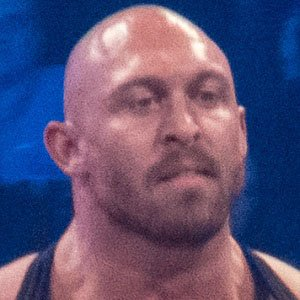 Ryback picture