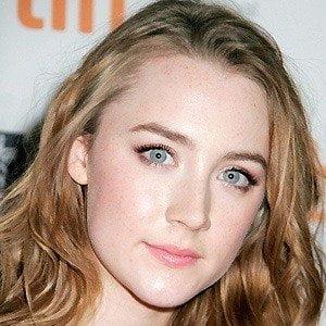 Saoirse Ronan picture