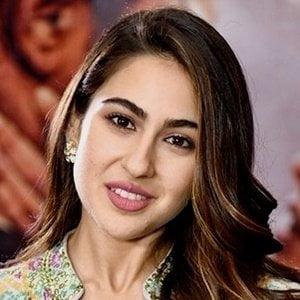 Sara Ali picture