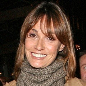Sarah Parish picture