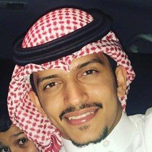 Saud Alhomud picture