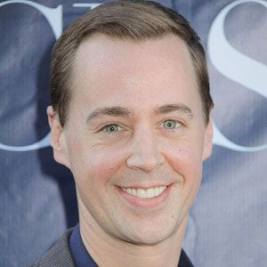 Sean Murray picture