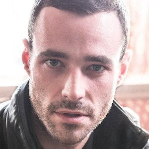 Sean Ward picture