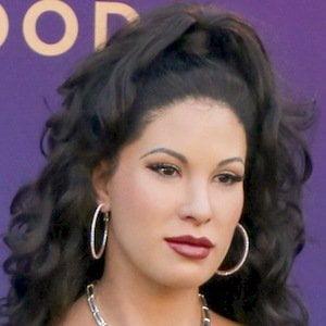 Selena Quintanilla picture
