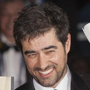 Shahab Hosseini picture