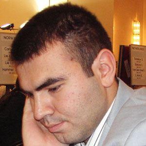 Shakhriyar Mamedyarov picture