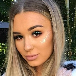 Shani Grimmond picture