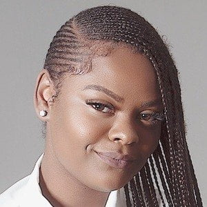Shanice Williams picture