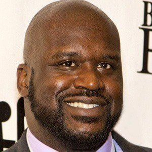 Shaquille O'Neal picture