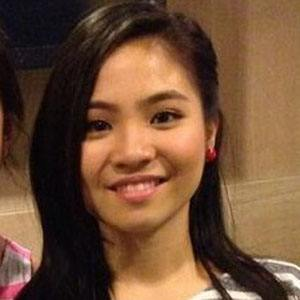 Sharlene San Pedro picture
